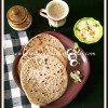 Irulli Chapathi | Pyaaz ka Paratha Recipe