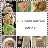 A-Z Indian Flatbreads
