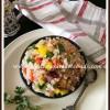 Quinoa Capsicum Upma Recipe