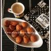 Masoor Dal Vada | Masoor Dal Fritters Recipe