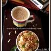Avalakki Mixture | Quick Mixture Recipe