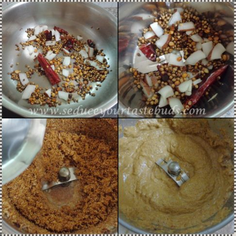 Bisi Bele Huli Anna | Bisi Bele Bhath Recipe