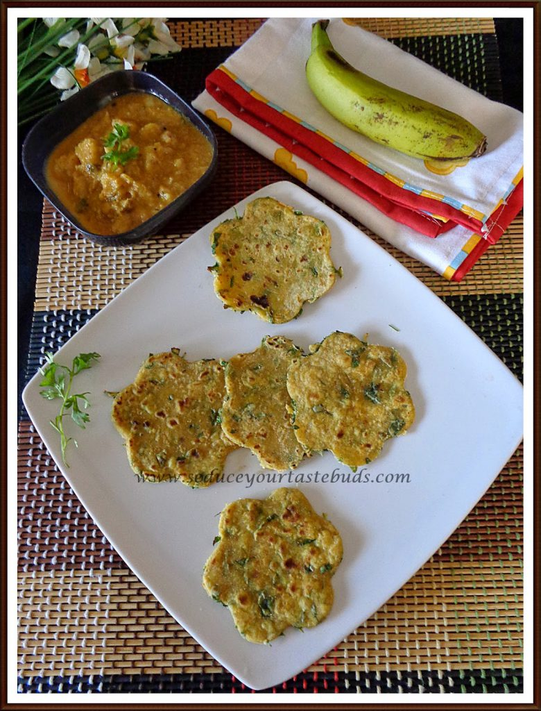 methi vegetable and cheese paratha healthy kids lunch box recipe