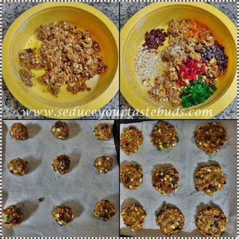 ANZAC Biscuits | Australia / New Zealand Bikkis Recipe