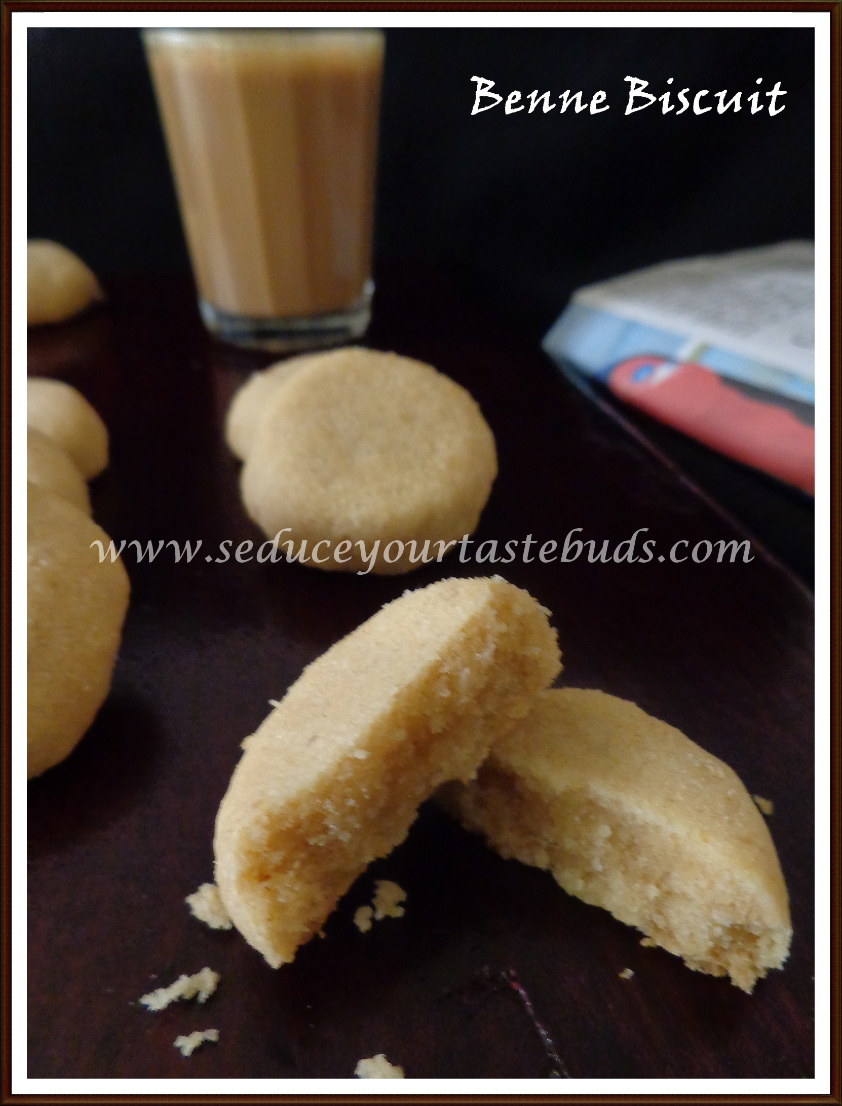 Benne biscuit indian bakery style butter cookies seduce your benne biscuit indian bakery style butter cookies seduce your tastebuds izmirmasajfo
