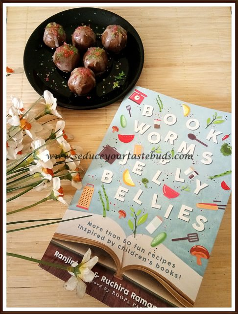 Bookworms & Jellybellies - Book Review