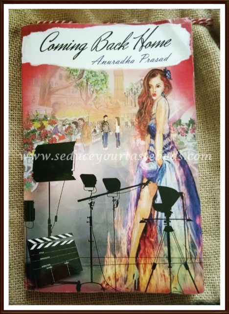 Coming Back Home - Book Review