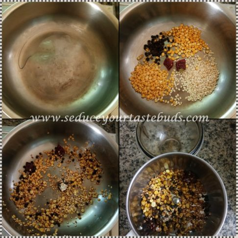 Milagu Thuvaiyal | Thogayal | Peppercorn Chutney Recipe
