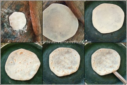 Lesu Recipe   Uttarkhand Cuisine