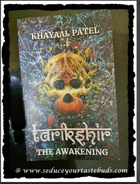 Tarikshir: The Awakening - Book Review