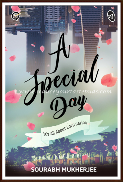 A Special Day - eBook Review