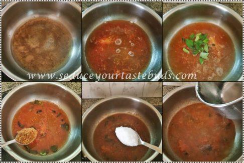 Kandanthipili Rasam | Long Pepper Rasam Recipe