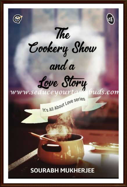 The Cookery Show and a Love Story -eBook Review