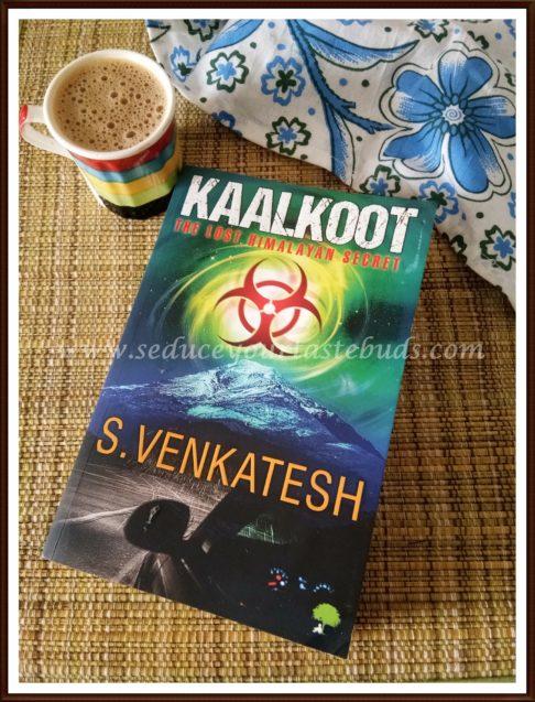 Kaalkoot - The Lost Himalayan Secret- Book Review