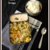 Kids Lunch Box Series #16 | Vegetable Pulao, Raita