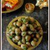 Peanut / Verkadalai Sundal Recipe
