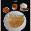 Kids Breakfast Ideas #6 - Mini Ghee Roast