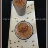 Chocolate Ragi Dates Milkshake Recipe